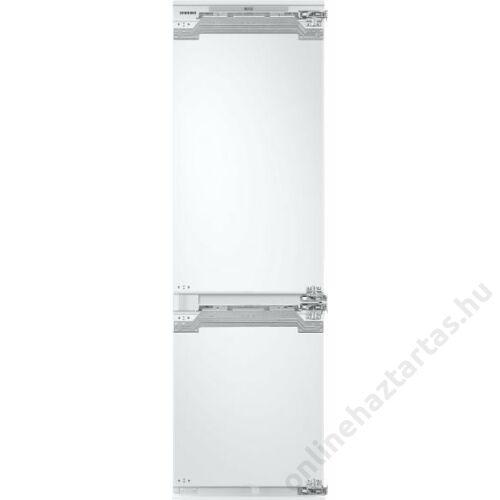 Samsung-BRB260130WW/EF-Beépíthető-nofrost-kombinált-hűtőszekrény