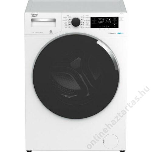 Beko WTE9744 N előltöltős mosógép 5 év garanciával