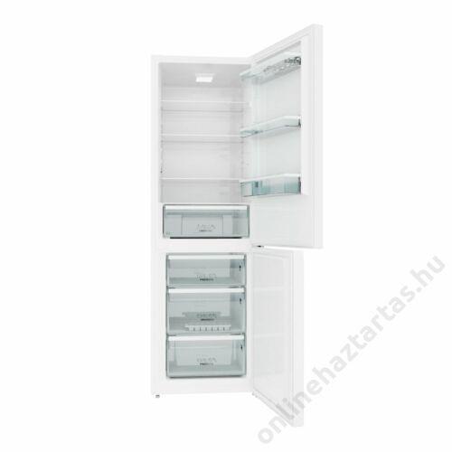 gorenje-rk6191ew4-alulfagyasztos-kombi-hűtőszekrény