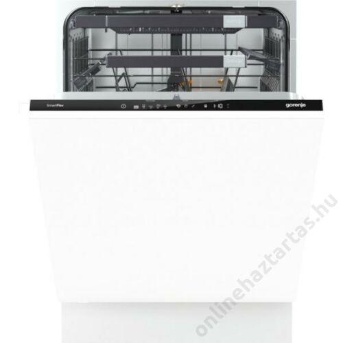 gorenje-gv671C61-beépíthető-mosogatógép