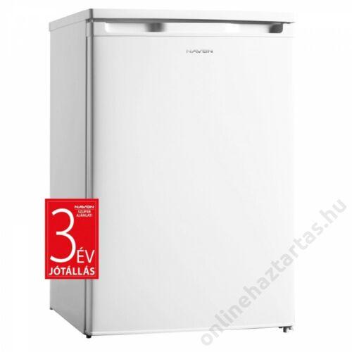 Navon HC 128 FW  egyajtós hűtőszekrény-onliehaztartas.hu