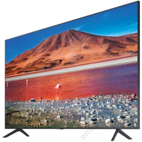 Samsung UE65TU7022KXXH UHD 4K televízió 163cm
