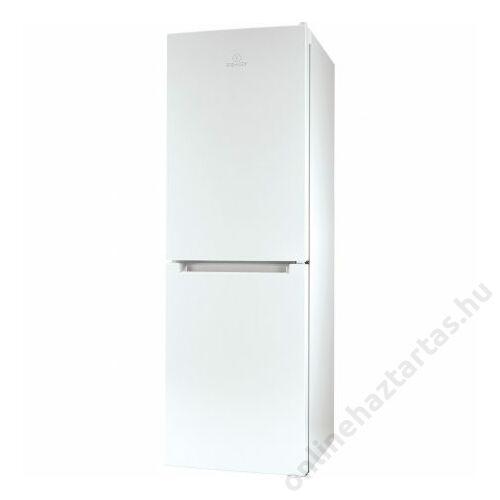 Indesit-LI8-SN2EW-Kombinált-hűtő