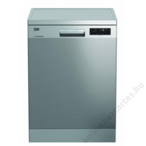 Beko DFN26420 X 60 cm széles mosogatógép 2 év garanciával