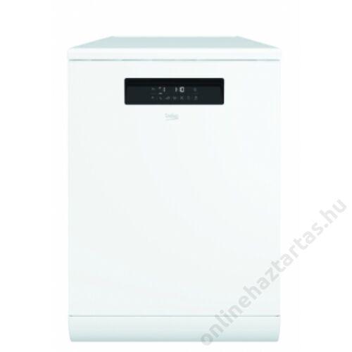 Beko DFN38530 W 60 cm széles mosogatógép 2 év garanciával