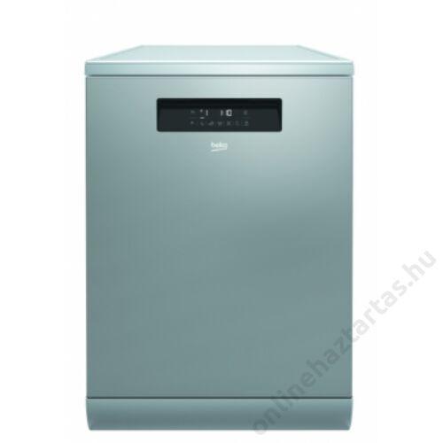 Beko DFN38530 X 60 cm széles mosogatógép 2 év garanciával
