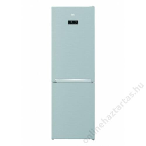 Beko RCNA366E40 ZXB alulfagyasztós hűtőszekrény 5 év garanciával