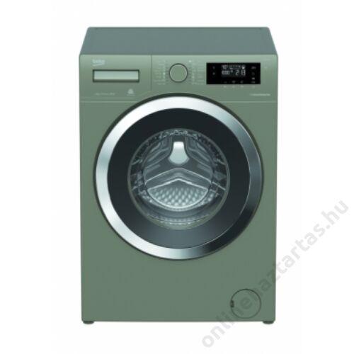 Beko WTV8734 XC előltöltős mosógép 5 év garanciával