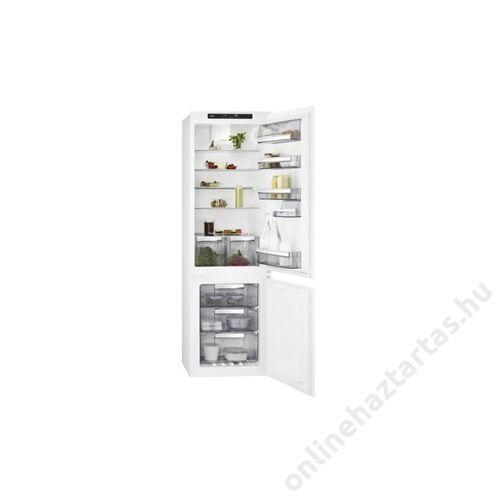 aeg-sce81816ts-belpíthető-alulfagyasztós-hűtő