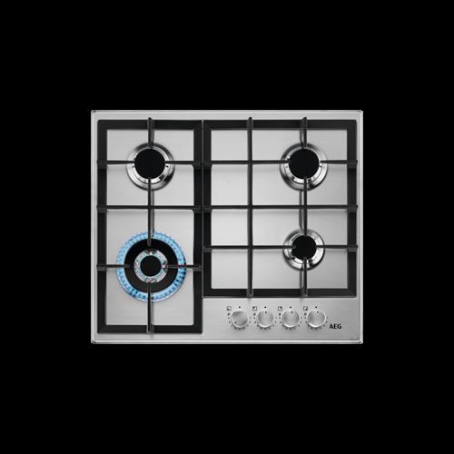 aeg-hgb64420sm-beépíthető-gáz-főzőlap