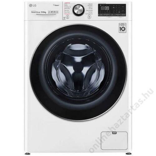 lg-f4dv909h2-mosószárítógép