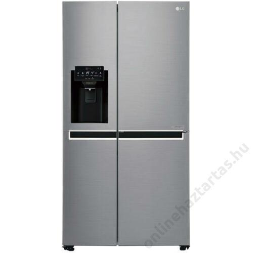 LG-GSL760PZXV-Side-by-Side-hűtő