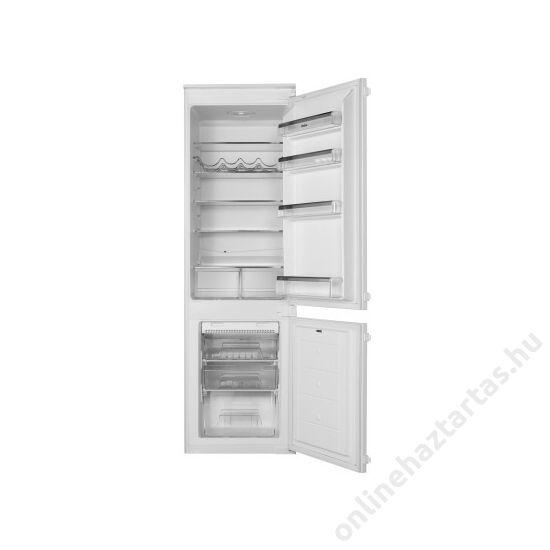 Amica-BK316-3FA-Kombinált-hűtő