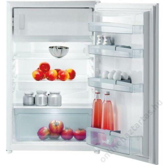 gorenje-rbi4091-beépíthető-hűtőszekrény