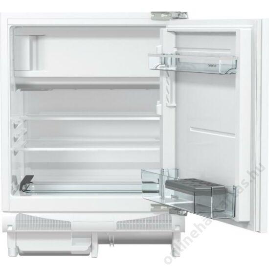 gorenje-rbiu6092aw-pult-alá-építhető-hűtőszekrény
