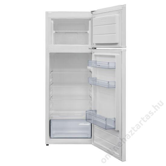 Navon C207 EW felülfagyasztós  hűtőszekrény energiaosztály 3 év garancia