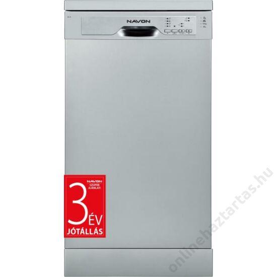 navon-dsl-45-i-keskeny-mosogatógép
