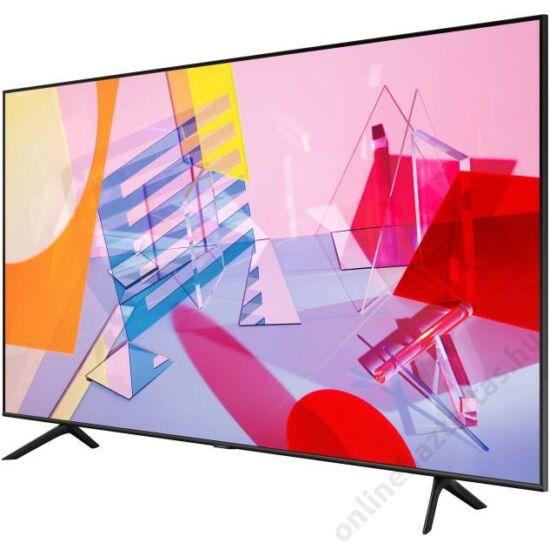 samsung-qe50q60tau-qled-4k-ultrahd-smart-okos-led-televízió