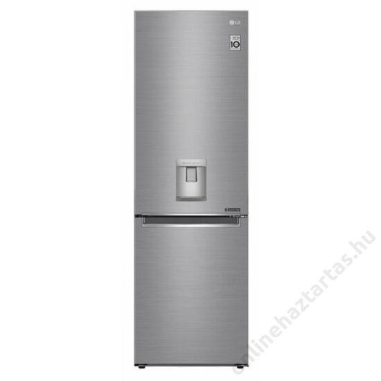 LG-GBB661PZJZN-kombinált-hűtőszekrény