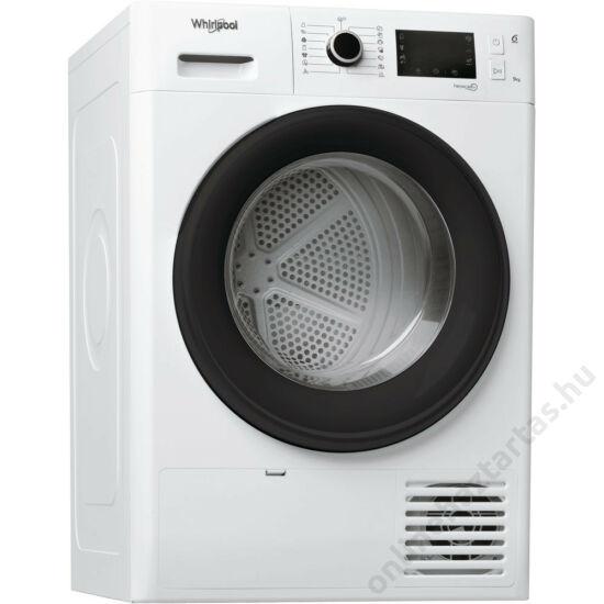 whirlpool-ft-m229x2b-eu-hőszivattyús-szárítógép