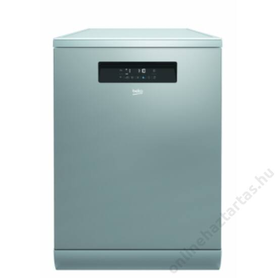 Beko DFN39531 X 60 cm széles mosogatógép 2 év garanciával