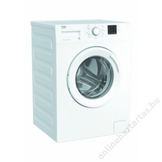 Beko WTE5511 B0 előltöltős mosógép 2 év garanciával