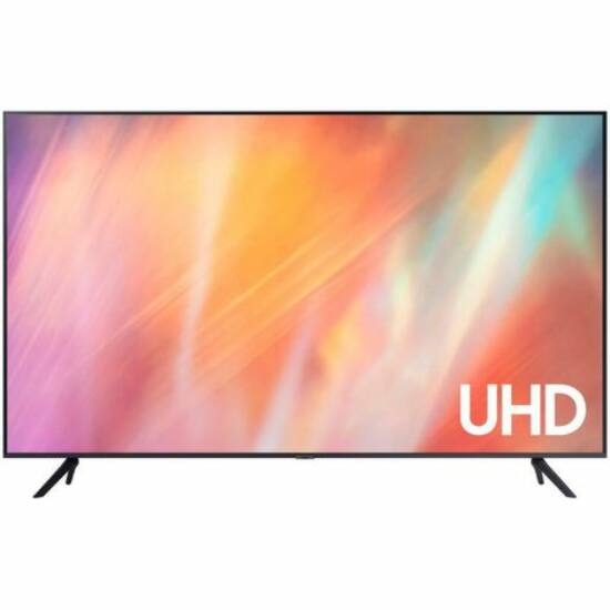 SAMSUNG UE50AU7102KXXH 4K UHD Smart LED TV